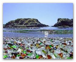 glass beach the amazing story of glass beach on the mendocino coast of