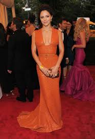 style sightings best dressed at the 2012 met gala part1 the