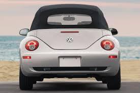 2007 volkswagen new beetle warning reviews top 10 problems