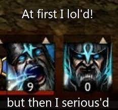 Guild Wars 2 Meme - guild wars 2