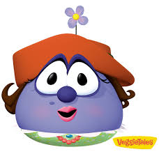 the thankfulness song veggie tales morada mormon