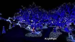 the great christmas light show abc television network videos youtube worldwide web