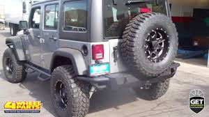 beach jeep accessories jeep jk wrangler parts van nuys ca 4 wheel parts youtube
