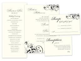 wedding invitations with response cards wedding invitations wonderful wedding response card wording