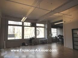 louer bureau loft bureau à louer centre ville montreal