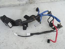 lexus xenon headlights bi xenon factory headlight wire harness clublexus lexus forum