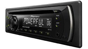 deh 11e cd receiver pioneer electronics usa