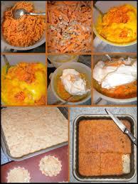 cuisine du monde marabout carrot cake la cuisine de sabine