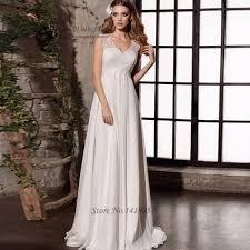 aliexpress com buy vestido de noiva 2017 cheap empire maternity