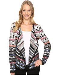 Free Northern Lights Sweater In Lyst Free Northern Lights Sweater In White