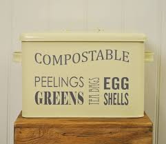 kitchen compost caddies u0026 crocks compost bins uk