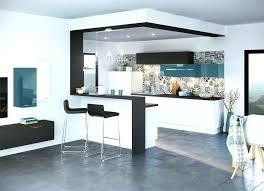 cuisine moderne blanche architecture de cuisine moderne 99 idaces de cuisine moderne oa le