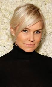yolanda foster hair style tips real housewives best makeup tips learned from being on tv