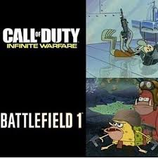 Call Of Duty Memes - here s the difference video games video game memes pokémon go