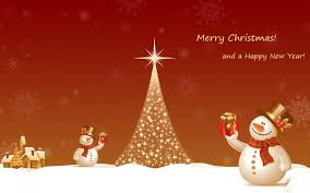 download free merry christmas happy wallpapers merry