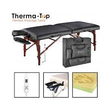 master massage equipment table buy master massage equipment 31 montclair massage table package