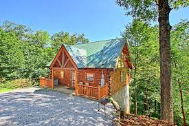 rental cottage cabin in the smokies pigeon forge gatlinburg