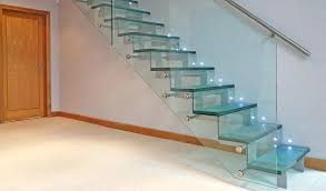 Staircase Banisters Glass Staircase Railing Designs Oak Glass Staircases Uk June Glass