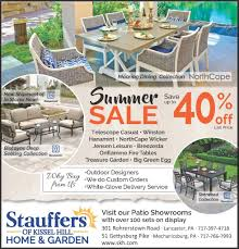 save on outdoor furniture