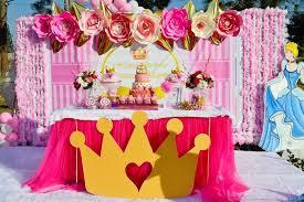 birthday party ideas kara s party ideas pink royal princess birthday party kara s party