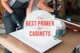 What Is The Best Finish For Kitchen Cabinets The Best Paint For Painting Kitchen Cabinets Kitchn