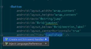 android onclick tutorial using a button to switch pages in a viewpager android