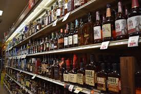 home beards hill liquors