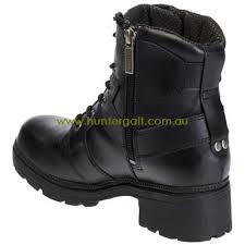 womens work boots australia aud 143 88 amazing price harley davidson jocelyn casual boots