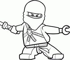 coloring pages lego kids coloring