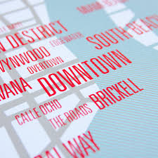 Wynwood Miami Map by Miami Neighborhoods Map These Are Things Touch Of Modern
