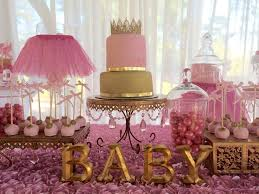 gold baby shower decorations pink gold baby shower picture pink and gold ba shower