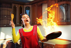cooking dangers how to stay safe on thanksgiving