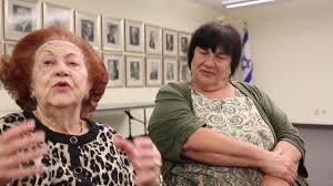 holocaust survivors testimony lives and breathes in local archive
