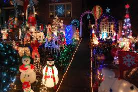 best christmas decorations where to see the best christmas lights around boston the artery