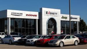 dealer dodge ram everett chrysler dodge jeep ram car dealership in springdale ar