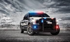 2018 ford f 150 pursuit rated cop truck now available news car