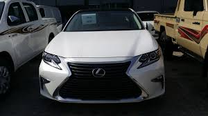 lexus uae 2017 price lexus 2016 es 350 u2013 kargal uae