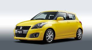 swift sport suzuki malaysia automobile sdn bhd