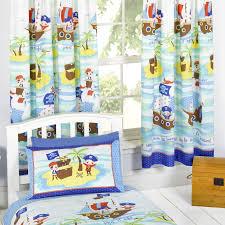 boys kids bedroom curtains 54