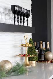 Modern Home Christmas Decor Christmas Home Tour 2016 Where Friends U0026 Family Gather The