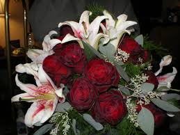 wedding flowers delivery evening wedding bouquet in berryville ar nita