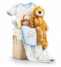 Baby Gufts Jungle Adventure Baby Gift Set Boy Baby Gift Baskets
