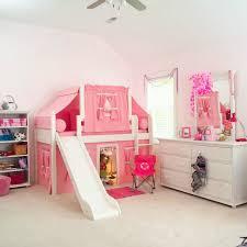 Bunk Bed With Slide Top 10 Loft Beds With Slides