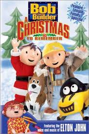 christmas remember bob builder christmas specials