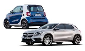 mercedes city car cars for 2015 mercedes and smart feature car and driver