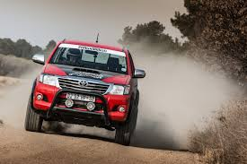 bakkie with lexus v8 engine for sale toyota hilux celebrates milestone with pops and bangs latest