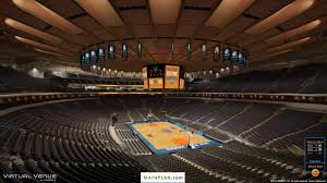 madison square garden seating chart section 202 view mapaplan com
