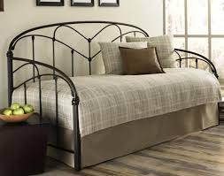 daybed leather daybed daybed frame twin metal and wood bed frame