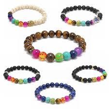 energy bead bracelet images Premium 7 chakras healing energy beads bracelet body kingdom shop jpg