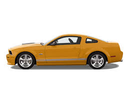 2009 ford mustang gt coupe premium ford sport coupe review